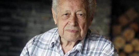 Fallece el Dr Segovia de Arana, hombre clave en la implantación del sistema MIR en España