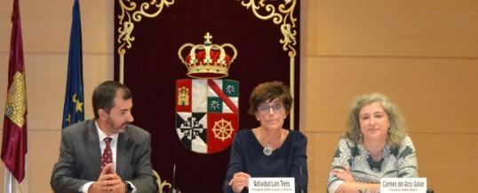 Se celebran las 8ª Jornadas de Casos clínicos de Medicina de Urgencias y Emergencias de Castilla La Mancha y Madrid