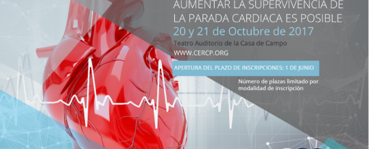 I Congreso Nacional del Consejo Español de RCP (CERCP)