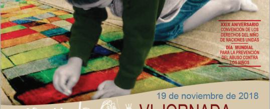 VI Jornada sobre Atención al Maltrato Infantil desde Emergencias
