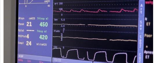 Curso de Capnografia y Monitorización Ventilatoria para T.E.S. (AFORO COMPLETO)