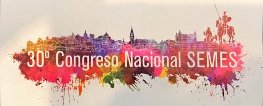 XXX CONGRESO NACIONAL SEMES