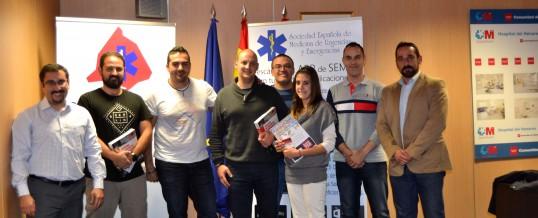 El Hospital Universitario del Henares acoge el I Concurso Quiz para Técnicos en Emergencias Sanitarias (TES)