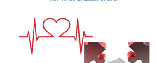 I Curso de Insuficiencia Cardiaca – Zona Sur de Madrid
