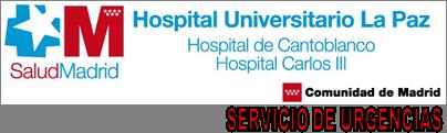 Jornada Casos Clinicos para Residentes y Estudiantes-La Paz 2016