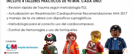 Curso Actualización Competencias Técnicas para TES