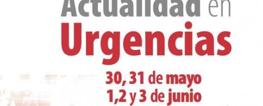 XII Curso de Actualidad en Urgencias