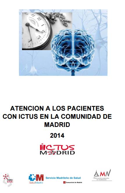 atencion ictus 2014