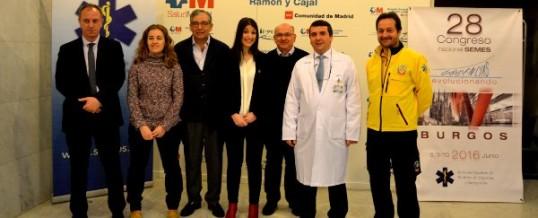 Más de 200 médicos residentes se reunen en la Segunda Jornada Nacional de SEMES Mir
