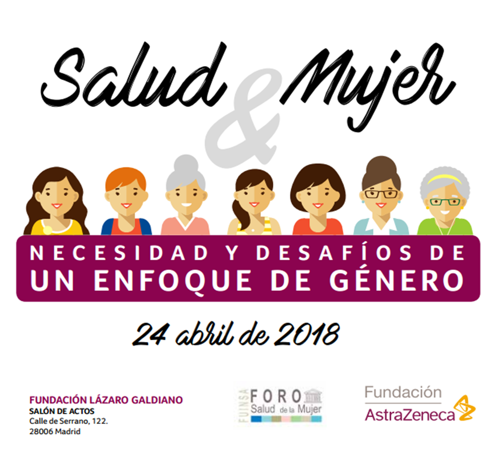 salud&mujer 24 abril 2018