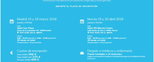 Curso VMNI Marzo 2018