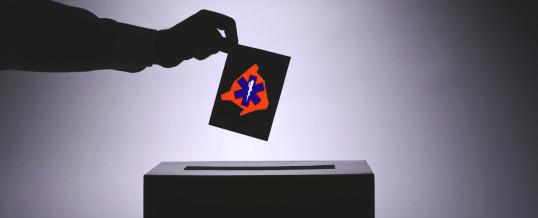 Elecciones para Junta Directiva de SEMES-Madrid