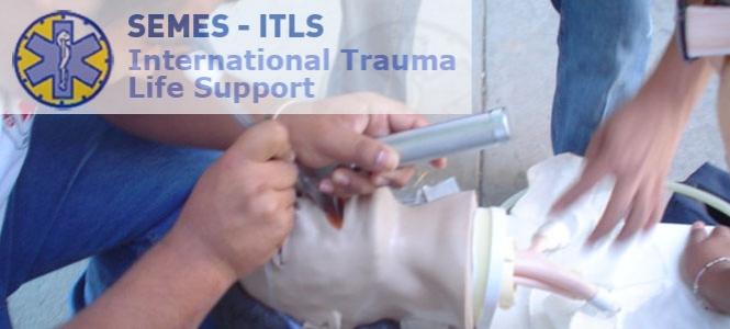 ITLS españa