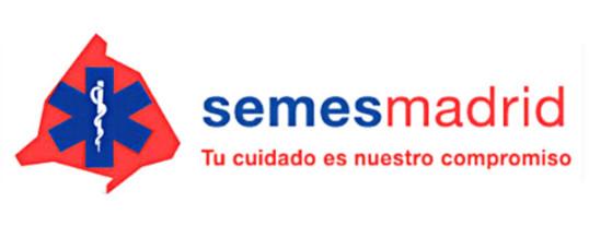 NOTA INFORMATIVA: La Sociedad Española de Medicina de Urgencias y Emergencias de Madrid (SEMES-Madrid) y la Asociación de Médicos y Titulados Superioresde Madrid (AMYTS)
