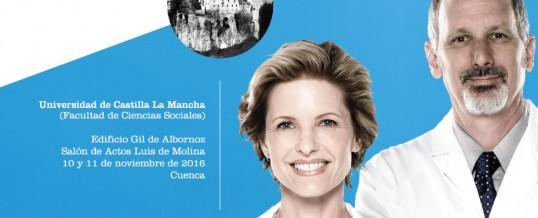 VIII Jornadas de #casosclinicos de Medicina de Urgencias Castilla La Mancha / Madrid